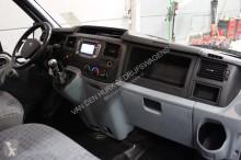 Prohlédnout fotografie Užitkové vozidlo Ford 260S 2.2 TDCI 101 pk Trend Aluca inrichting/Airco/Cruise/Navi