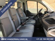 Prohlédnout fotografie Užitkové vozidlo Ford 2.2TDCI L1H1 Dubbele Cabine *Dealer onderhouden* 6-Persoons Trekhaak-2000kg