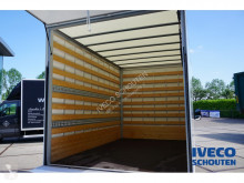 Voir les photos Véhicule utilitaire Iveco 35C16 2.3 3450 AUT Bakwagen met Klep