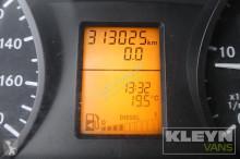 Voir les photos Véhicule utilitaire Mercedes 516 CDI maxi dc ac handbak