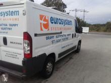 Zobaczyć zdjęcia Pojazd dostawczy Fiat Ducato 2.3, roof rack