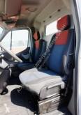 Преглед на снимките Лекотоварен автомобил Renault Renault master 125 DCI