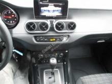 View images Mercedes X 250 d 4MATIC Aut PURE Navi Kamera AHK DAB van