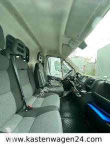 Ver las fotos Furgoneta Fiat Ducato L5H2 2.3 mjet 140PS 3,5t. mit adblue
