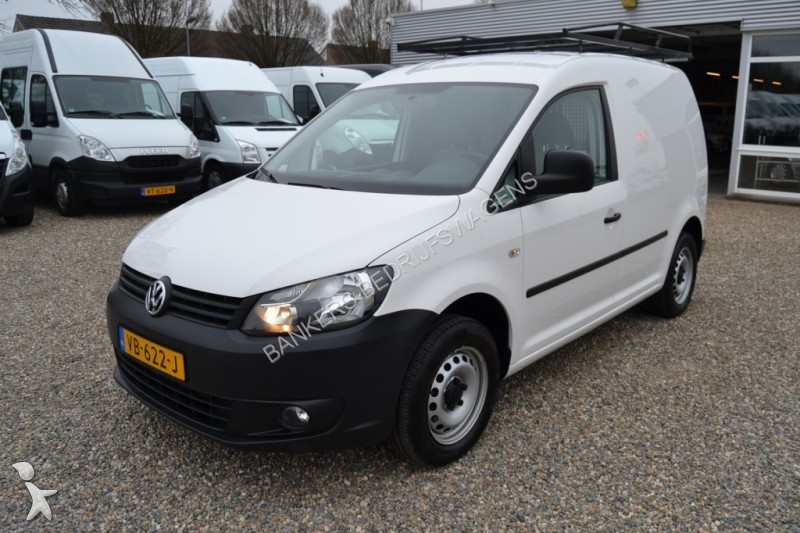 fourgon utilitaire volkswagen caddy 1 6 tdi airco schuifdeur occasion n 1612188. Black Bedroom Furniture Sets. Home Design Ideas