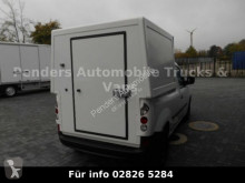 Voir les photos Véhicule utilitaire Renault Kangoo 1.5 Dci Tiefkühlkoffer *Thermoking V100*