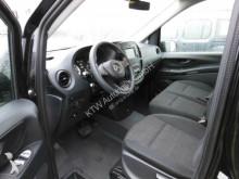 Voir les photos Véhicule utilitaire Mercedes Vito 116TourerPro Kombi,Extralang,2xKlima,Navi