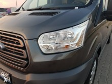 furgon dostawczy Ford Transit 2.2 TDCi 4x2 używany - n°2806158 - Zdjęcie 11