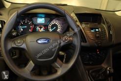 Voir les photos Véhicule utilitaire Ford 1.5 TDCI Trend Airco/Bluetooth
