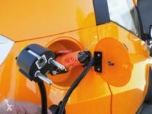 Voir les photos Véhicule utilitaire nc Luxcup 2 SX7,Klima,55Km/h,100% Elektro