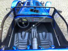 Voir les photos Véhicule utilitaire nc 2000 Caterham SuperSeven 2000 TOPPER!