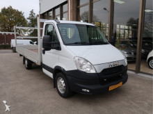 bedrijfswagen grote bak tweedehands Iveco Daily 35 S 15 Pick up Extra lang Airco Cruise 145Pk Wb.375 - Advertentie n°2918792 - Foto 11