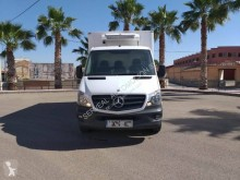 Ver las fotos Furgoneta Mercedes