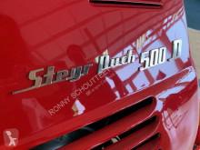 Voir les photos Véhicule utilitaire Fiat Steyr Puch  mit TR2 Umbau Steyr Puch  mit TR2 Umbau