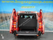 fourgon utilitaire Citroën Jumpy S occasion - n°2967572 - Photo 11