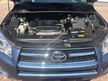 Преглед на снимките Лекотоварен автомобил Toyota 2.4 VVT-I 179 PK 4WD AUT.ECC 49.633KM