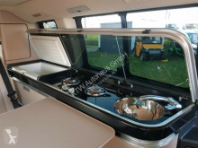 Voir les photos Véhicule utilitaire Mercedes V 250 Marco Polo EDITION,Comand,Distronic,AHK