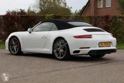 Voir les photos Véhicule utilitaire Porsche CARRERA 991 CABRIO 3.0T