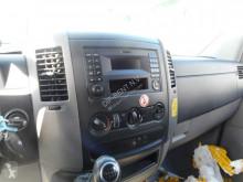 Voir les photos Véhicule utilitaire Mercedes 313 CDI SPRINTER