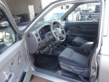 Voir les photos Véhicule utilitaire Nissan Navara NP300 2.5 D 4x4