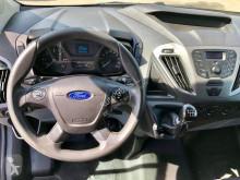 Voir les photos Véhicule utilitaire Ford CUSTOM 2.2 TDCI 250 L1 H2 100 AMB. FURGON