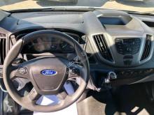 Prohlédnout fotografie Užitkové vozidlo Ford 2.2. TDCI 35 L3 H2 100 AMBIENTE FURG ÓN
