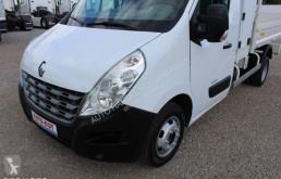 Zobaczyć zdjęcia Pojazd dostawczy Renault 2.3 DCI 125 KM / WYWROT DŁ. 3.12/ NA BLIŹNIAKU / TEMPOMAT/ **SERWIS**/ STAN IDEALNY /