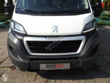 Zobaczyć zdjęcia Pojazd dostawczy Peugeot BOXERKONTENER CHŁODNIA 0*C, 8 PALET KLIMATYZACJA LEDY EURO6 165