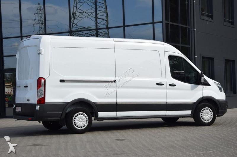 Used Ford cargo van TRANSIT*L2H2*L2H3*L3H2*L3H3*2014*10