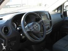 Voir les photos Véhicule utilitaire Mercedes Vito 116TourerPro,Extralang,2xKlima,7-GTr,AHK
