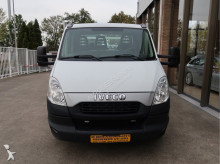 bedrijfswagen grote bak tweedehands Iveco Daily 35 S 15 Pick up Extra lang Airco Cruise 145Pk Wb.375 - Advertentie n°2918792 - Foto 12