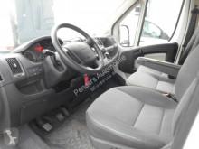 Voir les photos Véhicule utilitaire Peugeot Boxer Kasten Hochraum HDi L2H2 *Klima*PDC*