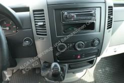 Voir les photos Véhicule utilitaire Mercedes 210 CDI Sprinter, BF3, Kasten,Warntafel,Hochdach
