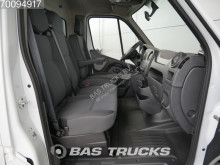 Преглед на снимките Лекотоварен автомобил Renault DCI 145 Bakwagen Laadklep Navigatie Zijdeur 22m3 A/C Cruise control