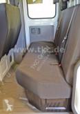 Voir les photos Véhicule utilitaire Mercedes Sprinter 213 313 Doka Pritsche 7-Sitze AC#79T167
