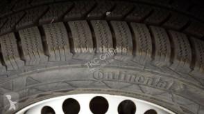 Voir les photos Véhicule utilitaire Mercedes Sprinter 213 313 Doka Pritsche 7-Sitzer #79T217