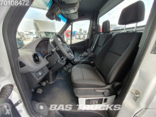 View images Mercedes 516 CDI Nieuw Bakwagen Laadklep Dubbellucht 160PK 433WB 21,5m3 A/C Cruise control van