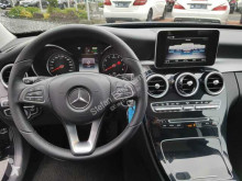 Voir les photos Véhicule utilitaire Mercedes C 350e T+AMG19'+AVANTG.+NIGHT+ AIRMATIC+PSD+NAVI
