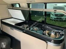 Voir les photos Véhicule utilitaire Mercedes V 250 Marco Polo EDITION,Allrad,AMG-Line,Comand
