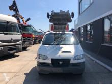 Voir les photos Véhicule utilitaire Hyundai / LIFT BÖCKER HL26/1-6LH