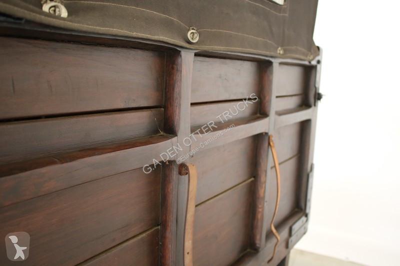 autres utilitaires nc zedel camionette essence occasion. Black Bedroom Furniture Sets. Home Design Ideas
