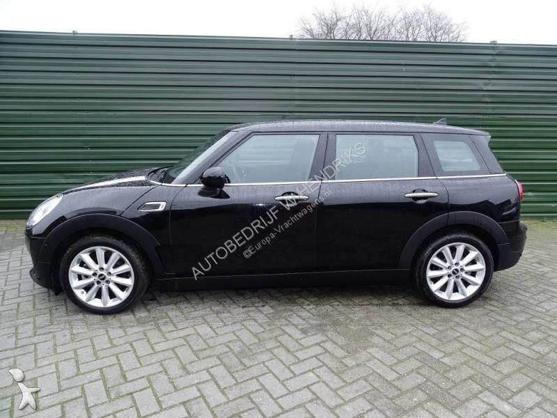 voiture mini break clubman 2 0 cooper d chili 150 pk serious business automaat occasion n. Black Bedroom Furniture Sets. Home Design Ideas