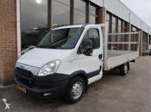 bedrijfswagen grote bak tweedehands Iveco Daily 35 S 15 Pick up Extra lang Airco Cruise 145Pk Wb.375 - Advertentie n°2918792 - Foto 13