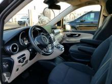 Bilder ansehen Mercedes V 220 Marco PoloEDITION,Allrad,Comand,Standhzg. Transporter/Leicht-LKW