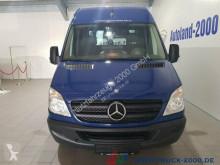 Voir les photos Véhicule utilitaire Mercedes Sprinter 315 CDI Autom.Hoch  +Lang Klima 1.Hand