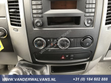 Voir les photos Véhicule utilitaire Mercedes 313CDI L3H2 Maxi *dealer onderhouden* Airco, 270gr-A.deuren, 3-Zits **STUNTPRIJS**