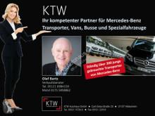 Voir les photos Véhicule utilitaire Mercedes Vito114CDI KA lang ,Klima, Standheizung