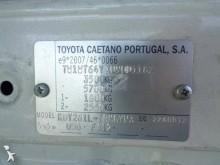 Просмотреть фотографии Коммерческий автомобиль Toyota