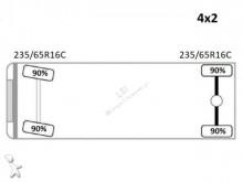 Voir les photos Véhicule utilitaire Mercedes Sprinter 318 cdi Kastenwagen hoch+lang