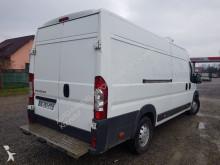 Zobaczyć zdjęcia Pojazd dostawczy Peugeot BOXER MAXI L4H2 CHLODNIA CARRIER+230V KLIMA EURO 5